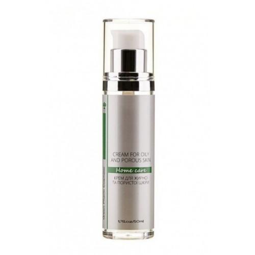 Green Pharm Cosmetic Крем для жирной и пористой кожи 50 мл