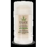 Увлажняющий бальзам для тела Hempz Sensitive Skin Herbal Soothing Body Balm, 75 мл
