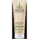 Успокаивающий гель для душа для чувствительной кожи Hempz Sensitive Skin Calming Body Wash, 265 мл