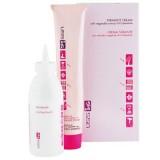 Химическое выпрямление в наборе ING Liss-ING Kit Straight Cream 100 мл