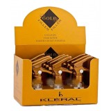 Kleral System Золотой ботокс для волос Semi Di Lino Gold Filler 9 * 10 мл