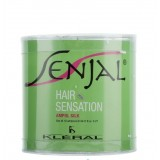 Kleral System Двухфазные ампулы для восстановления волос Senjal Ampol Silk 10 шт * 10 мл