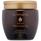 L'anza Маска для восстановления волос с кератиновым эликсиром Keratin Healing Oil Intesive Hair Masque 210 мл