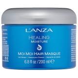 L'anza Маска для увлажнения волос Healing Moisture Moi Moi Hair Masque 200 мл