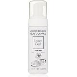 Leonor Greyl Детский шампунь для волос и кожи Mousse Douceur Fleurs D'Oranger 150 мл