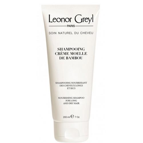 Leonor Greyl Шампунь-кондиционер для длинных волос Shampooing Creme Moelle de Bambou 200 мл