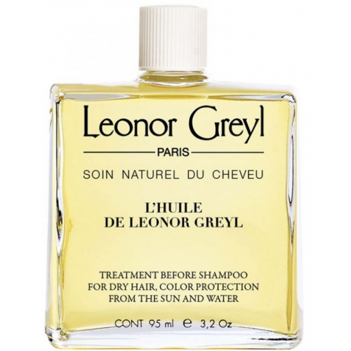 Leonor Greyl Масло для волос Huile De Leonor Greyl 95 мл