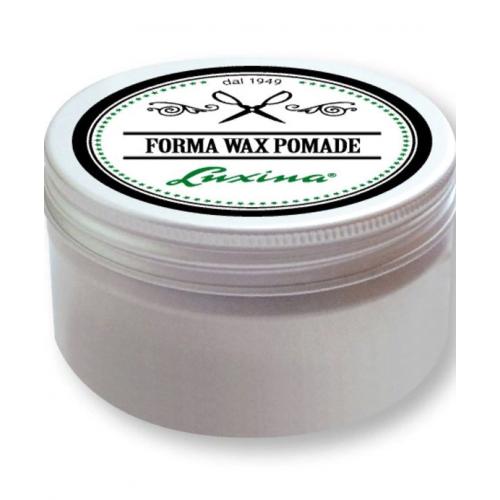 Luxina Прозрачный воск экстрактом женьшеня Forma Wax Pomade 100мл