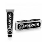Marvis Amarelli Licorice Зубная паста Лакрица и мята 85 мл