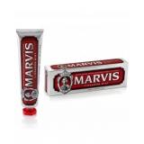 Marvis Cinnamon Mint Зубная паста Корица и мята 85 мл