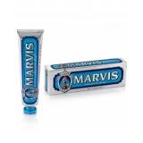 Marvis Aquatic Mint Зубная паста Морская мята 85 мл