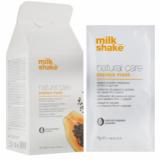 Milk Shake Маска-пудра с экстрактом папайи Natural Care 12 шт по 12 гр
