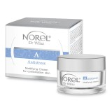 Norel Легкий крем с матирующим эффектом для жирной и комбинированной кожи Antistress Mattifying Cream 50 мл