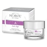 Norel Восстанавливающий крем против морщин для зрелой кожи Anti-Age Regenerating Cream 50 мл