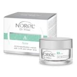 Norel Легкий крем с LHA кислотами и ионами серебра Acne Anti-imperfection Cream with LHA and Silver Ions 50 мл