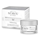 Norel Отбеливающий крем для кожи с гиперпигментацией Depigmentation Cream with Whitening Complex 50 мл