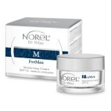 Norel Увлажняющий крем против морщин SPF 15 ForMen Moisturizing cream Anti-Age SPF15 50 мл