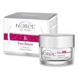 Norel Восстанавливающий крем с экстрактом клюквы Face Rejuve Cranberry Revitalising Cream 50 мл