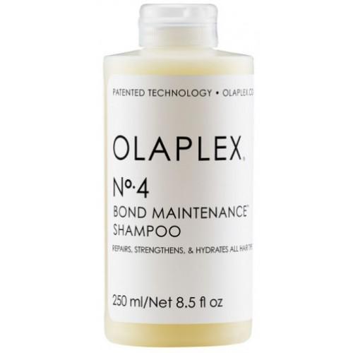 Olaplex No.4 Шампунь Система защиты волос Bond Maintenance Shampoo 250 мл