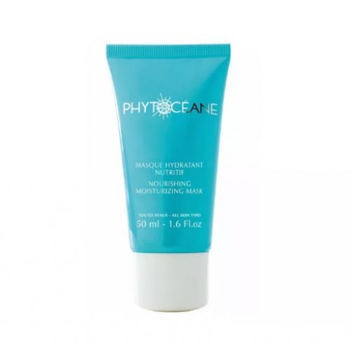 Phytoceane Увлажняющая маска для кожи лица Nourishing Moisturizing Mask 50 мл