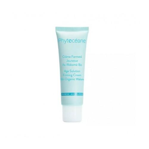 Phytoceane Омолаживающий укрепляющий крем для лица на основе бурых водорослей Age-Solution Firming Cream With Organic Wakame 50 мл