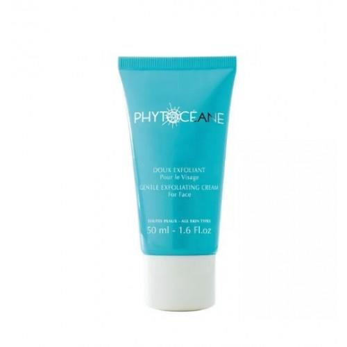 Phytoceane Нежный эксфолирующий крем для лица Gentle Exfoliating Cream 50 мл