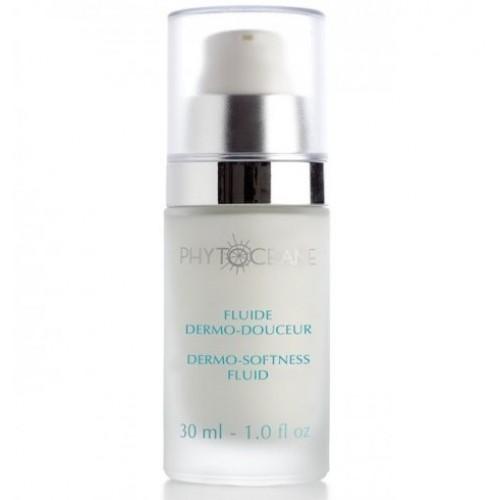 Phytoceane Мягкий флюид для смягчения кожи лица Dermo Softness Fluid 30 мл