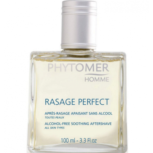Phytomer Лосьон после бритья Rasage Perfect Alcohol-Free Soothing Aftershave 100 мл