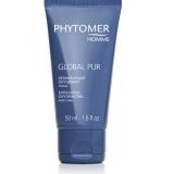 Phytomer Очищающий гель для выведения токсинов Globalpur Detoxifying Cleansing Gel 150 мл