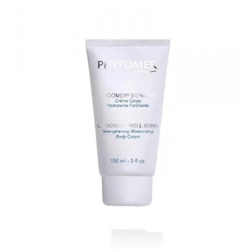 Phytomer Увлажняющий крем для тела Oligomer Well-Being Sensation Moisturizing Body Cream 150 мл