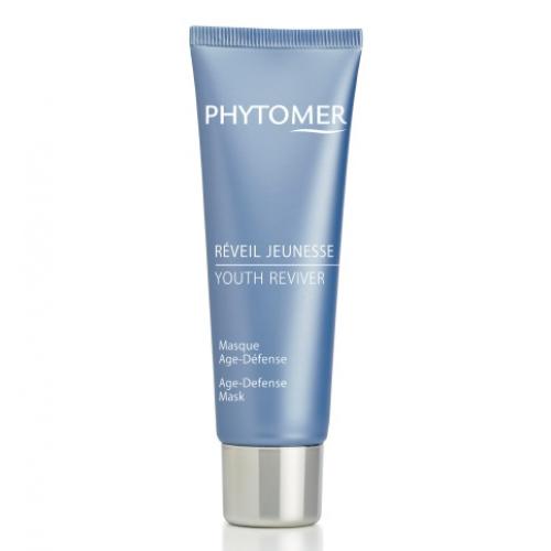 Phytomer Омолаживающая маска, предупреждающая старение Youth Reviver Age Defense Mask 50 мл