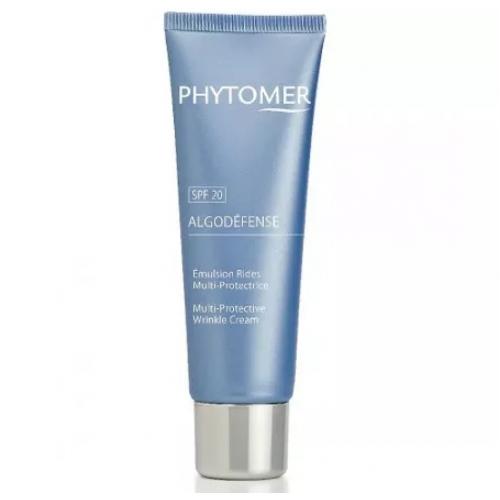 Phytomer Защитный крем от морщин Phytomer Algodefense Multi Cream SPF 20 50 мл