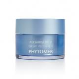 Phytomer Восстанавливающий ночной крем для лица Night Recharge Youth Enhancing Cream 50 мл