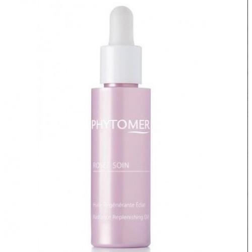 Phytomer Масло восстанавливающее для сияния кожи Rosée Soin Radiance Replenishing Oil 30 мл