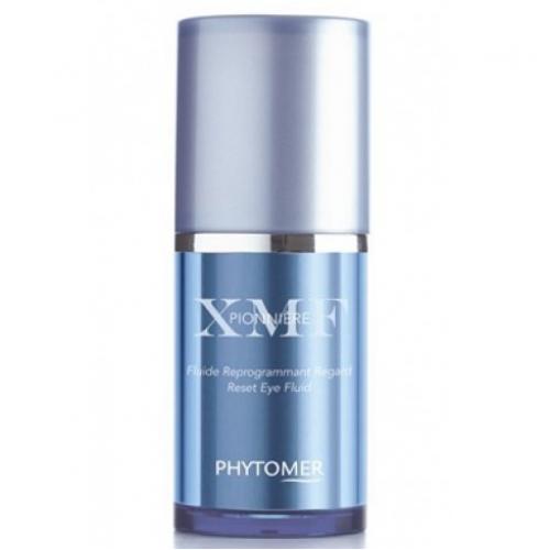 Phytomer Омолаживающий крем для кожи вокруг глаз Pionniere XMF Reset Eye Fluid 15 мл