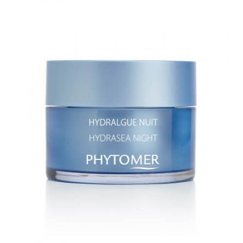 Phytomer Ночной крем для лица Hydrasea Night Plumping Rich Cream 50 мл