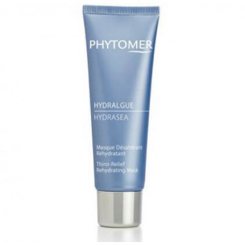 Phytomer Увлажняющая маска для лица Hydrasea Thirst-Relief Rehydrating Mask 50 мл