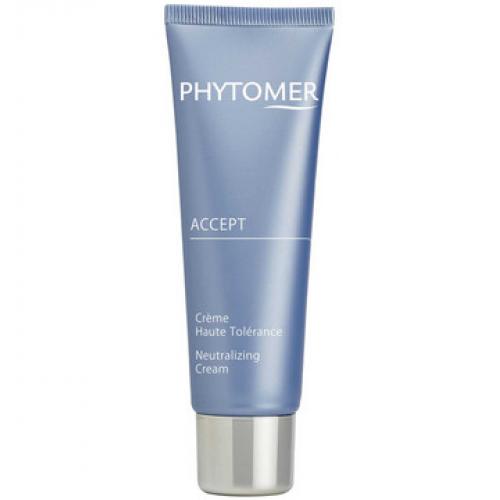 Phytomer Крем для чувствительной кожи Accept Neutralizing Cream 50 мл