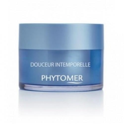 Phytomer Успокаивающий защитный крем Douceur Intemporelle 50 мл