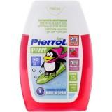 Pierrot Детский зубной гель Пиви с клубничным вкусом Piwi 75 мл