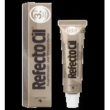 RefectoCil Краска для бровей №3.1 светло-коричневый цвет, 15 мл