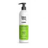 Revlon Professional Кондиционер для вьющихся волос Pro You The Twister Conditioner 350 мл