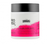 Revlon Professional Маска для окрашенных волос Pro You Keeper Color Care Mask 500 мл