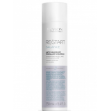 Revlon Professional Шампунь против перхоти Restart Balance Anti-Dandruff Micellar Shampoo 250 мл