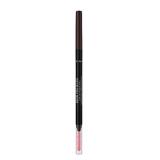 Rimmel Карандаш для бровей Brow Pro Microdefiner 003 Темно-коричневый