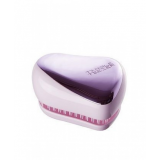 Tangle Teezer Расческа для волос Compact Styler Lilac Gleam
