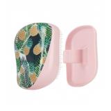 Tangle Teezer Расческа для волос Compact Styler Palms Pineapples