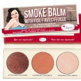 theBalm Палетка теней для век SmokeBalm Vol. 4