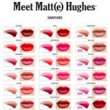 theBalm Матовая помада для губ Meet Matt(e) Hughes