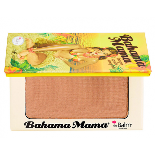 theBalm Бронзер Bahama Mama
